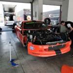 Ginetta G50 SHADEmotorsport