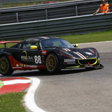 Lotus Cup 2014 – Seconda vittoria a Monza