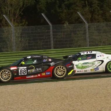 Lotus Cup 2014 – Seconda posizione a Imola