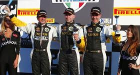 Il riassunto della stagione 2014: Lotus Cup Italia