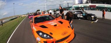 Al Mugello l'ultima sfida 2015 della Euro Series by Nova Race