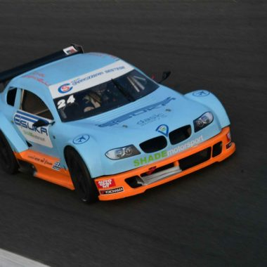 Vittoria nel Mitjet Italian Series – Round 6 Monza
