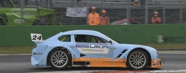 Giagua vince e convince al debutto a Monza