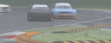 Giagua secondo in gara 2 a Monza